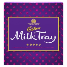 Cadbury Milk Chocolates (360g)