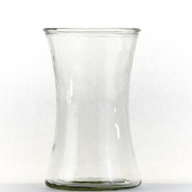 Serena Glass Vase