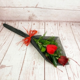 only-you-single-one-red-rose-valentines-day-love-delivered-strood-rochester-medway