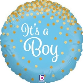 baby-boy-new-arrival-balloon-flowers-delivered-strood-rochester-medway