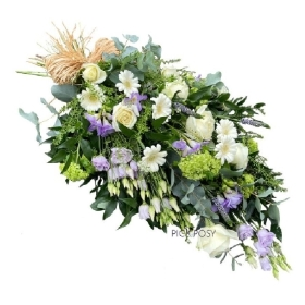 classic-tied-sheaf-funeral-flowers-tribute-delivered-strood-rochester-medway