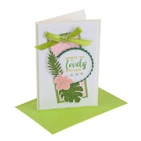 handmade-lovely-birthday-card-flower-delivery-strood-rochester-kent